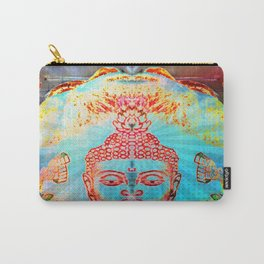 Buddha Neck 6000 Carry-All Pouch