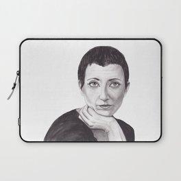 Helene Cixous Laptop Sleeve