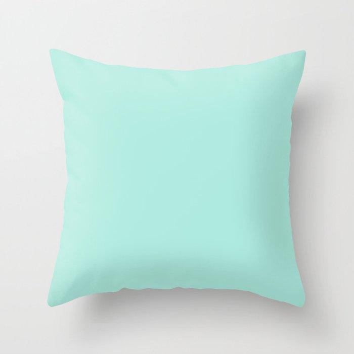 Pantone 9524 C Throw Pillow By Kornelialacina