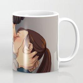 No more lies Coffee Mug