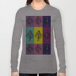 Color dancer Long Sleeve T-shirt