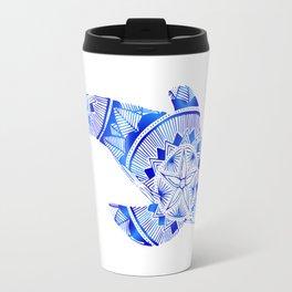 Whale of a Time! Travel Mug