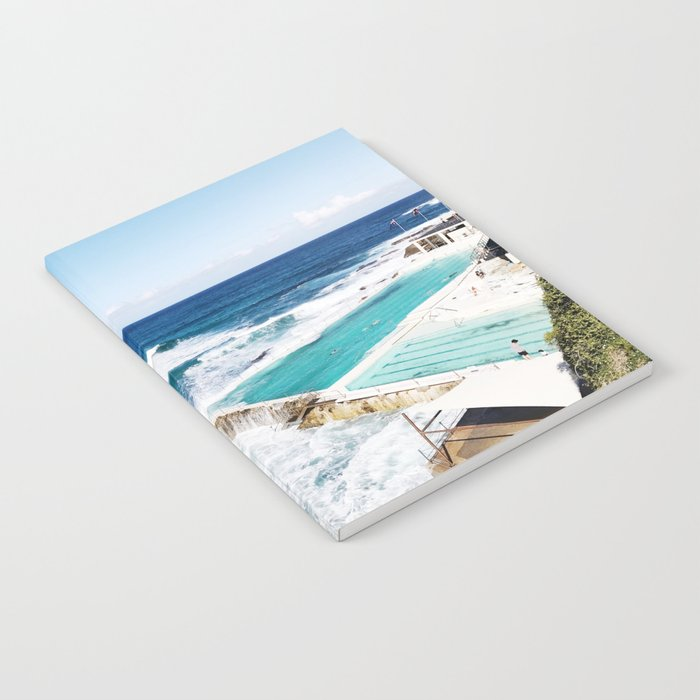 Bondi Beach Notebook