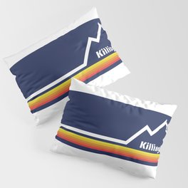Killington, Vermont Pillow Sham