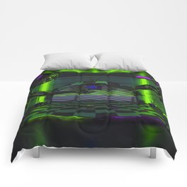 The Container Comforters