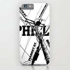 Philly Utility iPhone 6s Slim Case