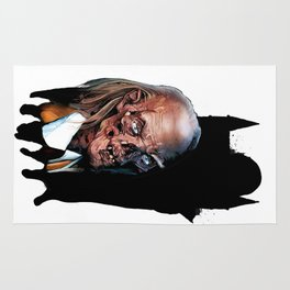 Crypt Keeper: Monster Madness Series Rug