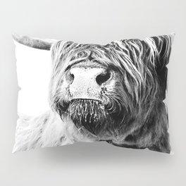 HIGHLAND CATTLE FRIDA Pillow Sham