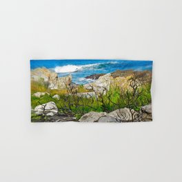 Kleinmond Shore Hand & Bath Towel