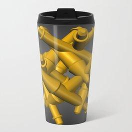 Gathering Metal Travel Mug