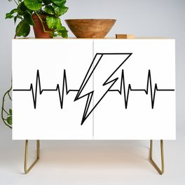 Bowie Heartbeat Credenza