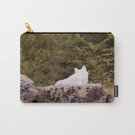 Thoughtful Carry-All Pouch