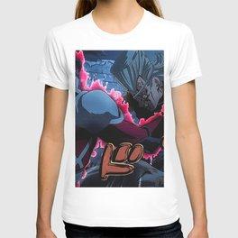 Jojo Bizarre Adventure T-shirt
