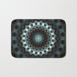 Mandala Artistic Creativity Bath Mat