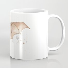 Fruit Bat Coffee Mug
