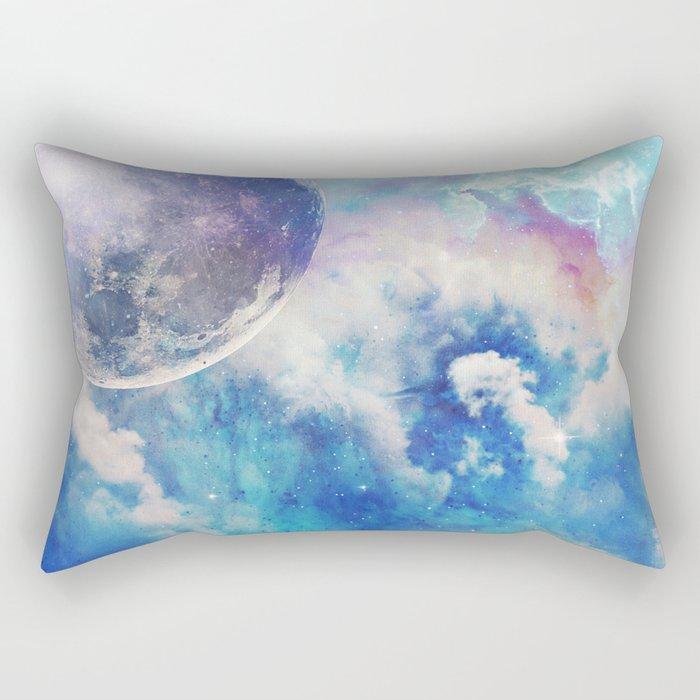 The Outside Rectangular Pillow