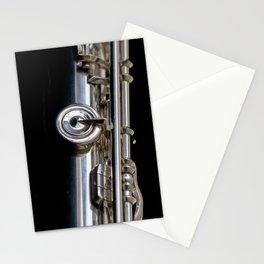 Flute Stationery Cards
