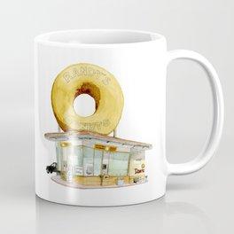 Randy's Donuts Coffee Mug