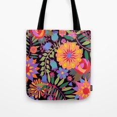 Just Flowers Tote Bag