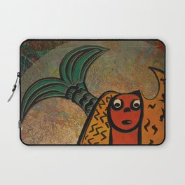 Mythical Mermaid / Icon Laptop Sleeve