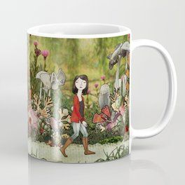Silva Coffee Mug