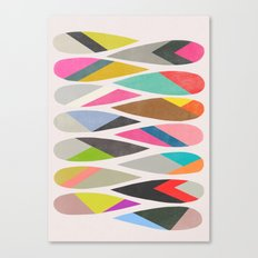harmony 3 Canvas Print