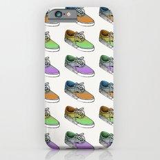 Sneakers II iPhone 6s Slim Case