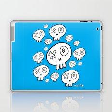 We're doomed Laptop & iPad Skin