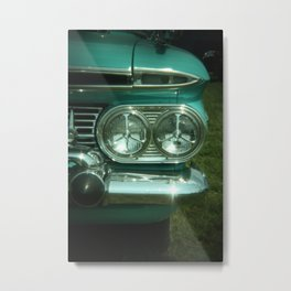 They don't make them like this anymore Metal Print