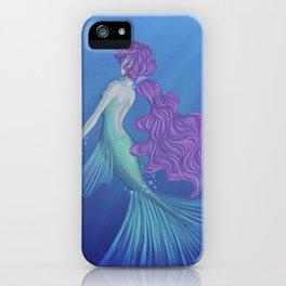 Nerina iPhone Case