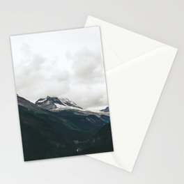 Mountain Valley Stationery Cards