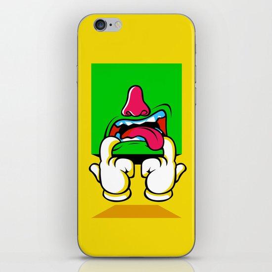 WAGH! iPhone & iPod Skin