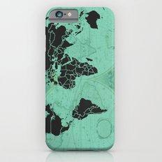 Paradigm Time Slim Case iPhone 6s