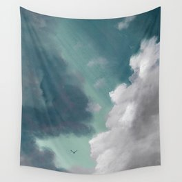 Cloud 03 Wall Tapestry
