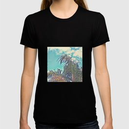 Tropical Reverie T-shirt
