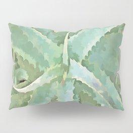 Amazing Aloe Vera Pillow Sham
