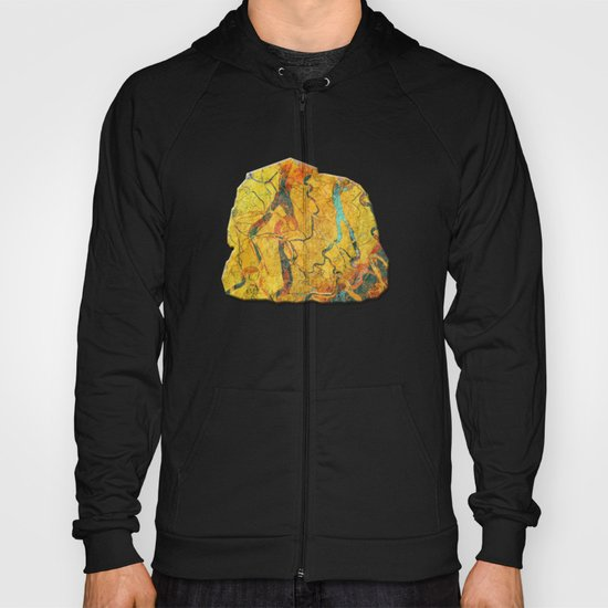 Cave Drawing Hoody