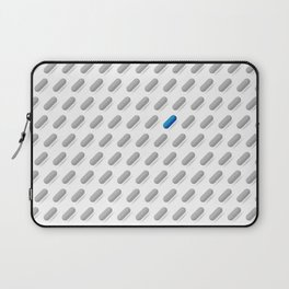 The Blue Pill Laptop Sleeve
