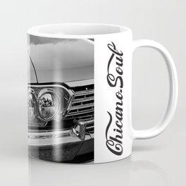 62 impala front Coffee Mug