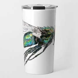 Mosca - Fly Travel Mug
