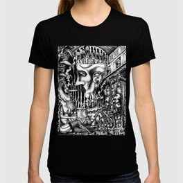 Habitual Consumption  T-shirt