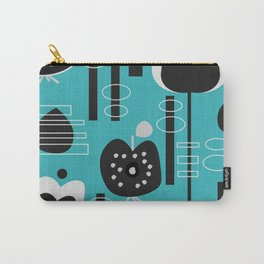 Fruity mid-century decor Carry-All Pouch