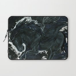Dark Pegasus Laptop Sleeve