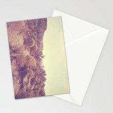 Joshua Tree photograph Stationery Cards