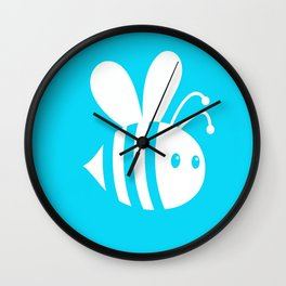 Buzzer Wall Clock