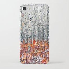 :: Run Free Woods :: iPhone Case