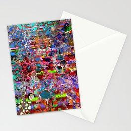 wooden highlands Stationery Cards