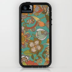 Amelia Adventure Case iPhone (5, 5s)