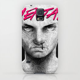 Mental iPhone Case