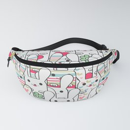 004 Fanny Pack